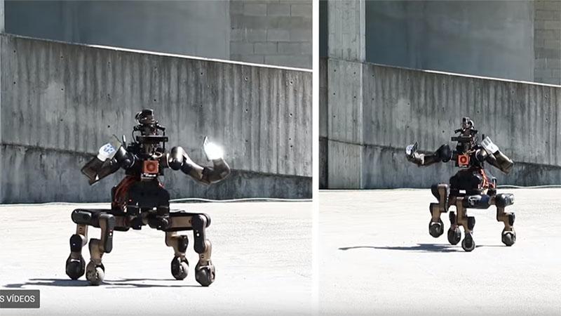 A mitologia grega estará presente na próxima geração de robôs