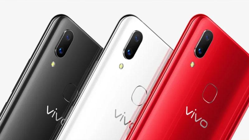 Android 9.0 Pie chegará aos smartphones da VIVO no quarto trismestre de 2018
