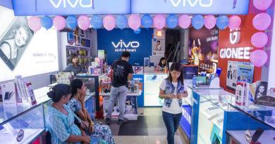 Android 9.0 Pie chegará aos smartphones da marca chinesa VIVO no quarto trismestre de 2018
