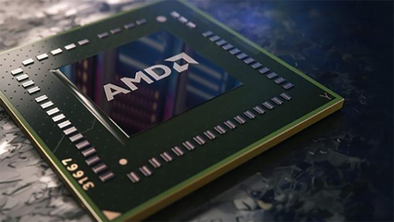 As próximas CPUs e GPUs da AMD serão fabricadas pela TSMC