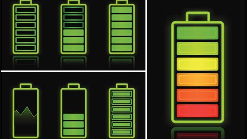 Baterias impressas em 3D podem fazer com que aparelhos eletrônicos sejam mais leves e duráveis