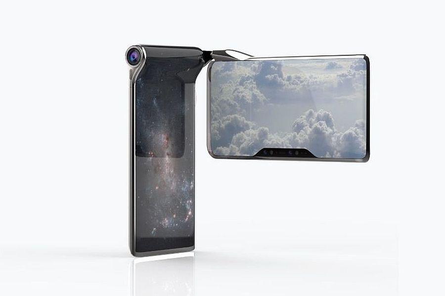 Conheça o Turing HubblePhone - Smarphone inspirado no telescópio Hubble
