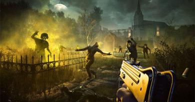 Far Cry 5 - O Ataque dos Mortos-Vivos