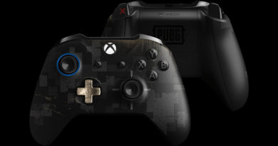 Microsoft anuncia Controle sem fio PUBG em Edição Limitada para Xbox