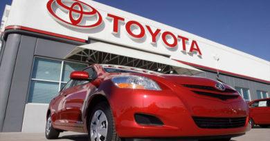 Pra Toyota veículos com células de hidrogênio será o futuro da mobilidade
