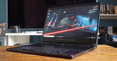 ROG Zephyrus S é o mais novo Laptop Gamer ultrafino da Asus
