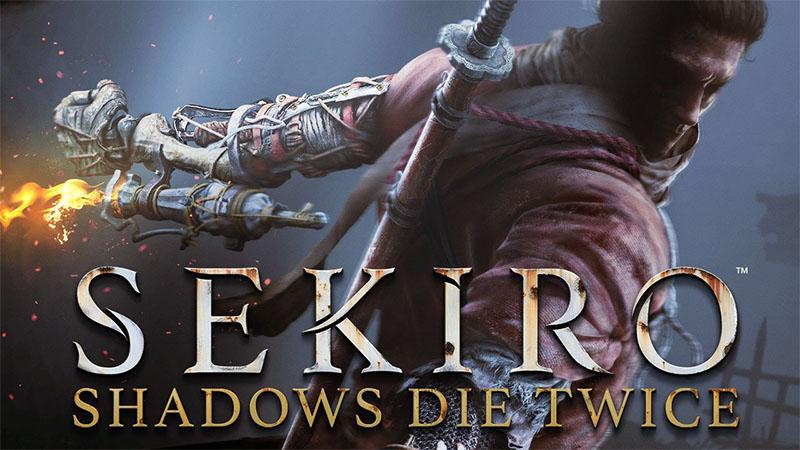 Veja a localização de todas as passagens secretas de Sekiro: Shadow Die Twice