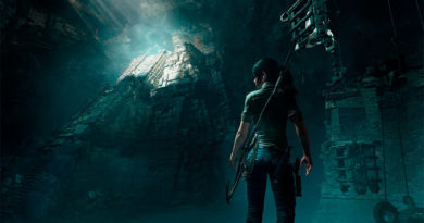 "Shadow of the Tomb Raider terá modo ""New Game +"""