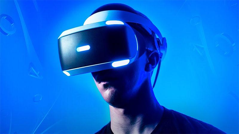 Sony já vendeu mais de 3 milhões de unidades do PlayStation VR e mais de 21,9 milhões de games que usam o acessório já foram comercializados