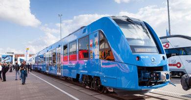 Alemanha coloca em operação os primeiros trens movidos a hidrogênio do mundo