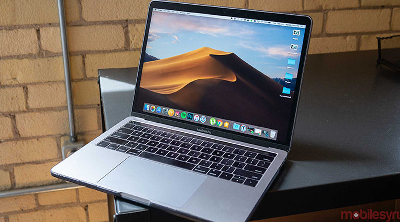 Apple lançará o MacOS Mojave em 24 de setembro