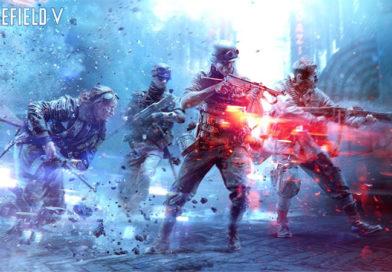 Modo Battle Royale de Battlefield V suportará apenas 64 jogadores