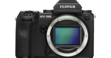 Câmera de 100MP da Fujifilm pode ser revelada em 2019