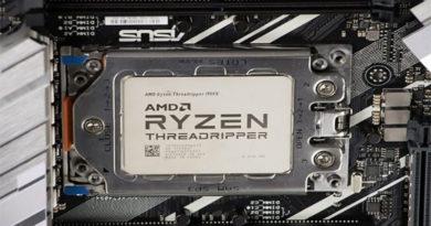 Chipset AMD X499 poderá ser anunciado em janeiro na CES 2019