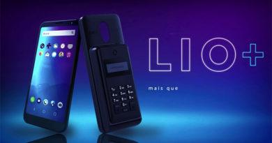 Conheça a Lio+, Smartphone da Cielo que também é maquininha de cartão