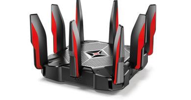 Conheça o Archer C5400X - Poderoso roteador gamer da TP-Link