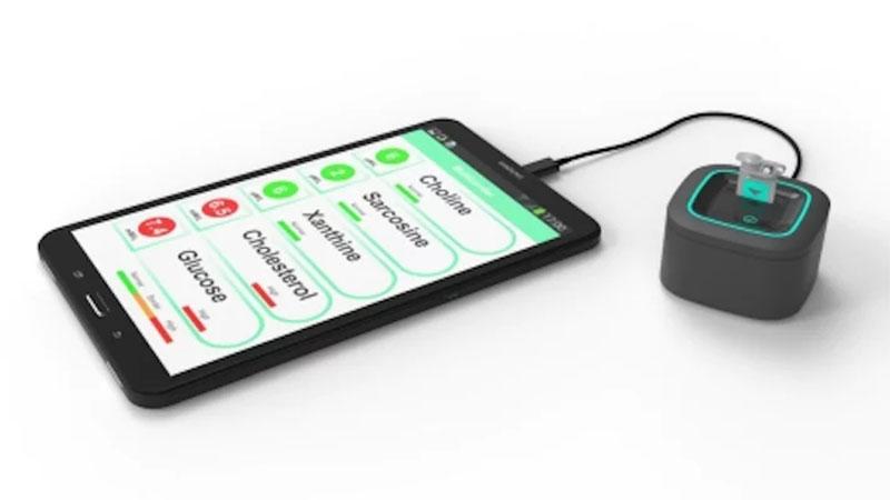 Pesquisadores desenvolveram um dispositivo portátil que ajuda na prevenção diagnosticando doença em fase inicial