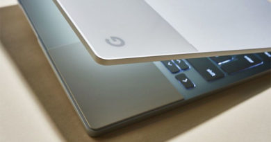 Google Pixelbook 2 vaza em vídeo e provavelmente terá teclado destacável