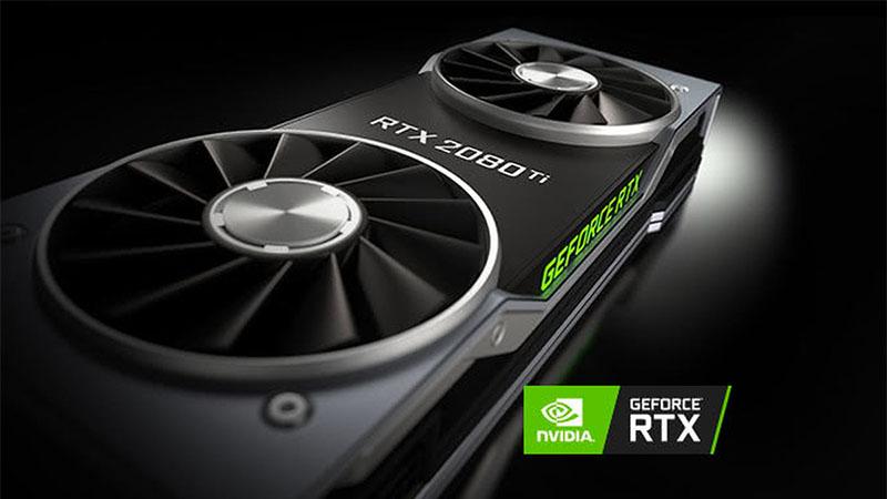 Nvidia atrasa disponibilidade da RTX 2080 Ti em uma semana
