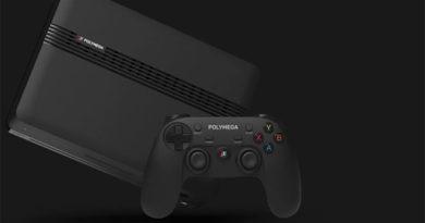 Polymega - Console retrô com CD e cartucho será lançado em breve