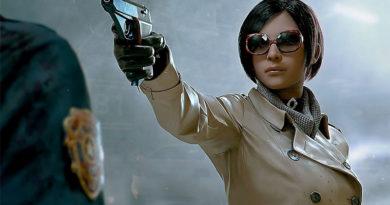 Resident Evil 2 Remake - Story Trailer