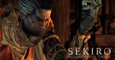 Sekiro - Shadow Die Twice