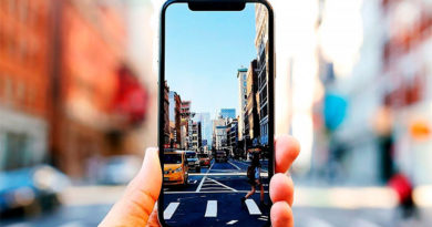Smartphones com as melhores câmeras do mundo