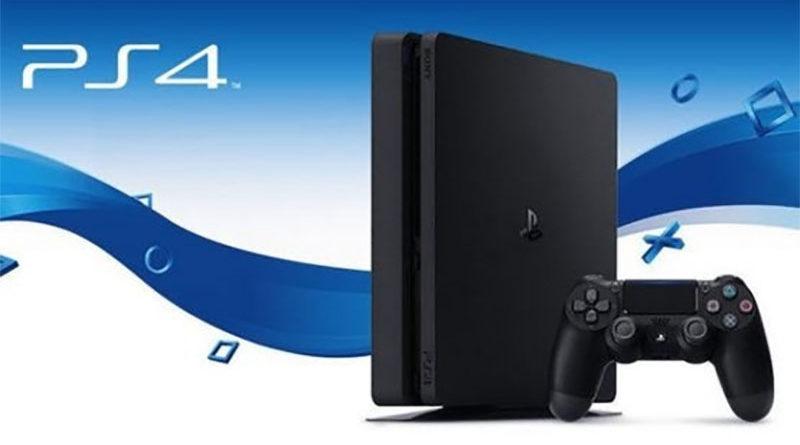 Sony lança atualização de software para o PS4