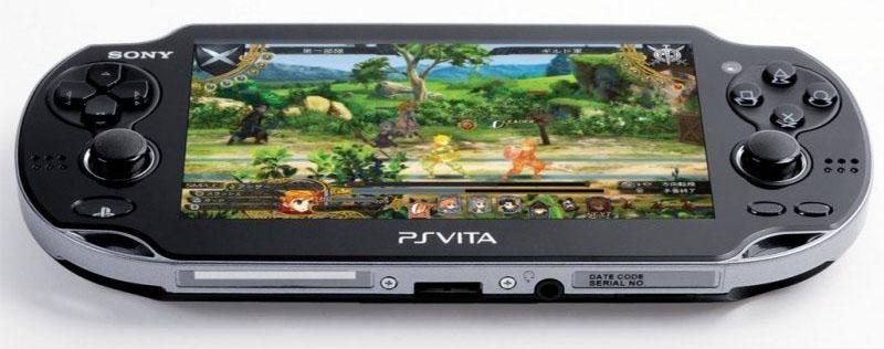 Sony vai encerrar produção do PS Vita no Japão a partir de 2019