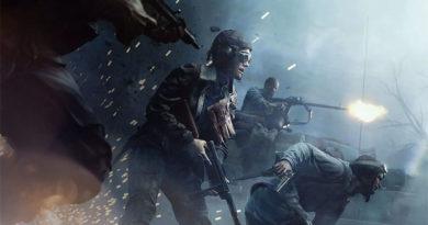 Battlefield V ganha novo trailer focado no modo campanha