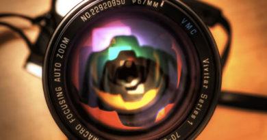 É incrível, câmera mais rápida do mundo filma 10 trilhões de quadros por segundo
