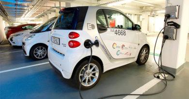Carroceria de carros elétricos com fibra de carbono poderão ser usados pra armazenar energia no futuro