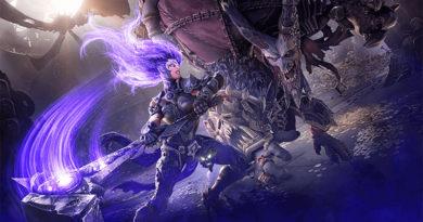 Darksiders 3 não será um jogo liner, você poderá escolher com quem lutar primeiro