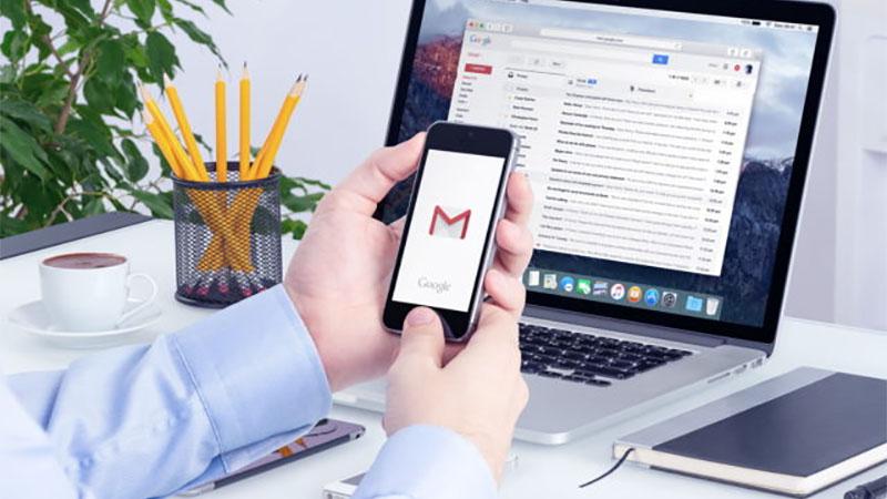 O serviço de e-mail do Gmail agora possui 1,5 bilhão de usuários ativos