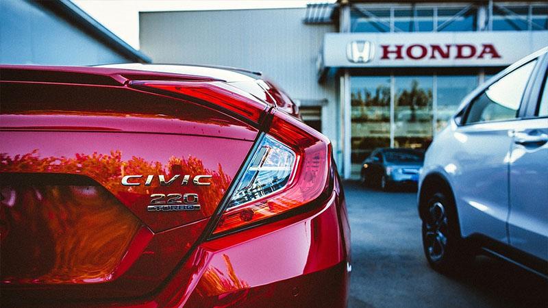 Honda vai integrar assistente AI do SoundHound em seus carros