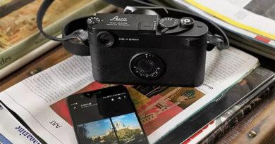 Leica M10-D é anunciado sem tela traseira