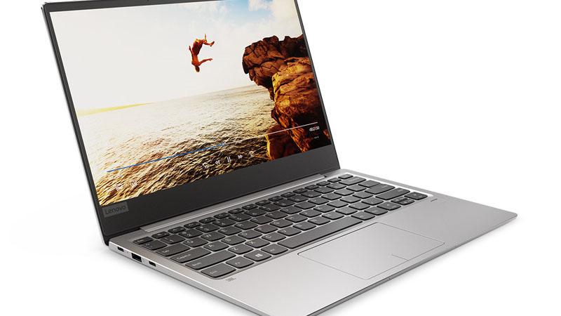 Lenovo Ideapad 720S - Não é um notebook dedicado a jogos, mas é ótimo para as demais tarefas