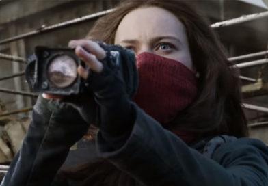 Máquinas Mortais ganha um épico trailer durante a New York Comic-Con 2018