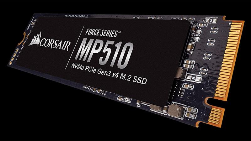 Corsair lança novos SSDs com objetivo de oferecer velocidades ultra rápidas a preços agressivos
