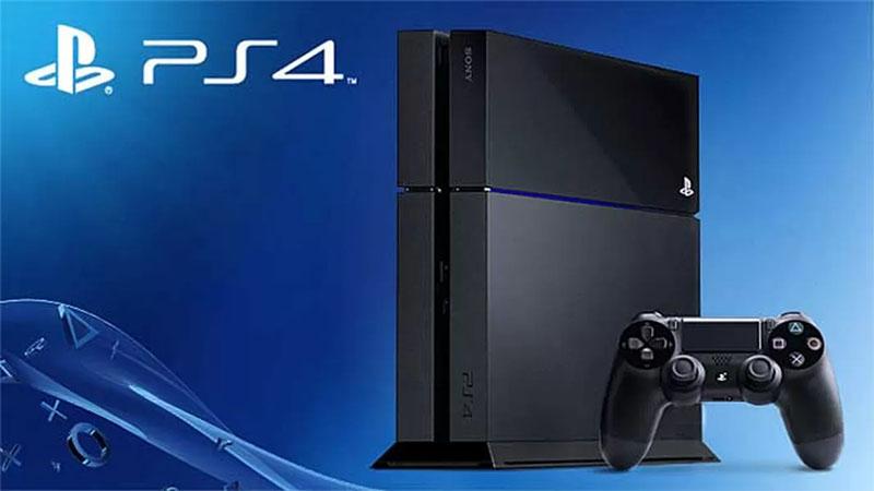 PS4 foi o console mais vendido dos EUA no mês passado