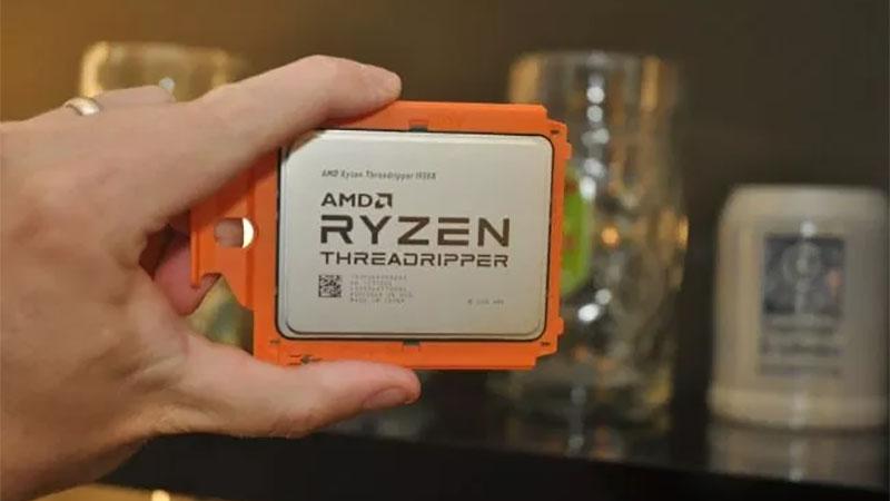 Processadores AMD Ryzen Threadripper de 12 e 24 núcleos serão lançados em 29 de outubro