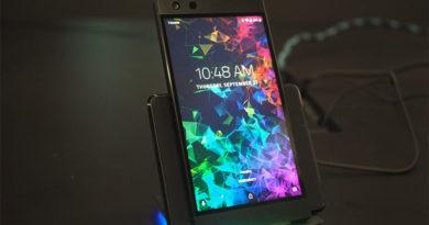 Razer Phone 2 é anunciado oficialmente, veja o preço e as especificações