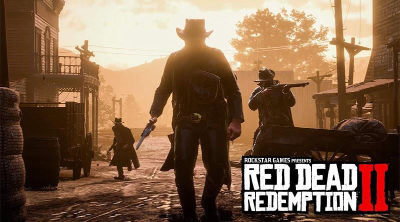 Red Dead Redemption 2 - Versão PC