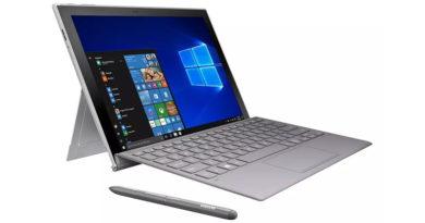 "Samsung revela Galaxy Book 2 ""Always Connected"" com suporte Gigabit LTE"