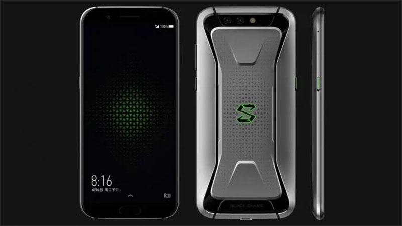 Xiaomi pode anunciar Black Shark 2 em 23 de outubro