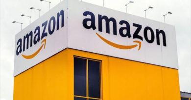 Amazon vai construir 12 instalações de transmissão via satélite