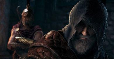 Assassin's Creed Odyssey - O Legado da Primeira Lâmina