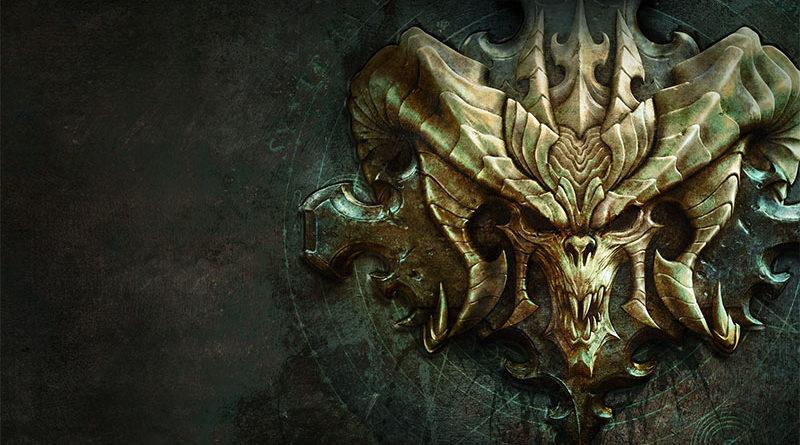 Diablo 3 - Eternal Collection