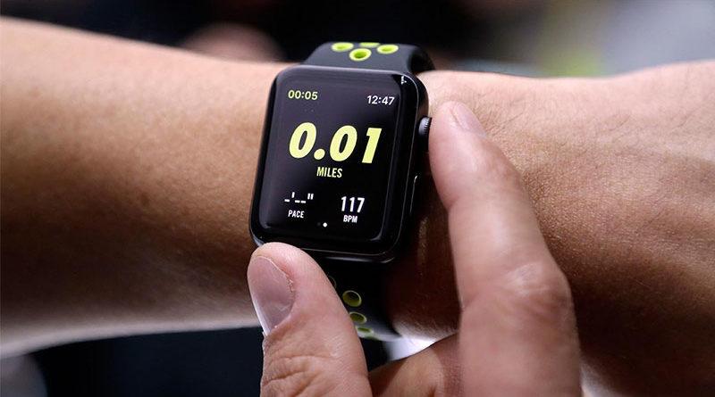 Futuros smartwatchs da Apple podem vir com sensor UV embutido