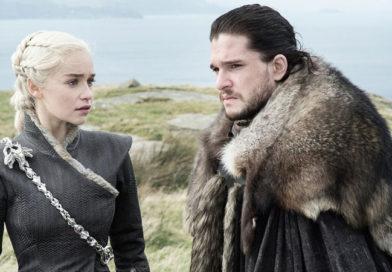 Última temporada de Game of Thrones estréia oficialmente em abril de 2019